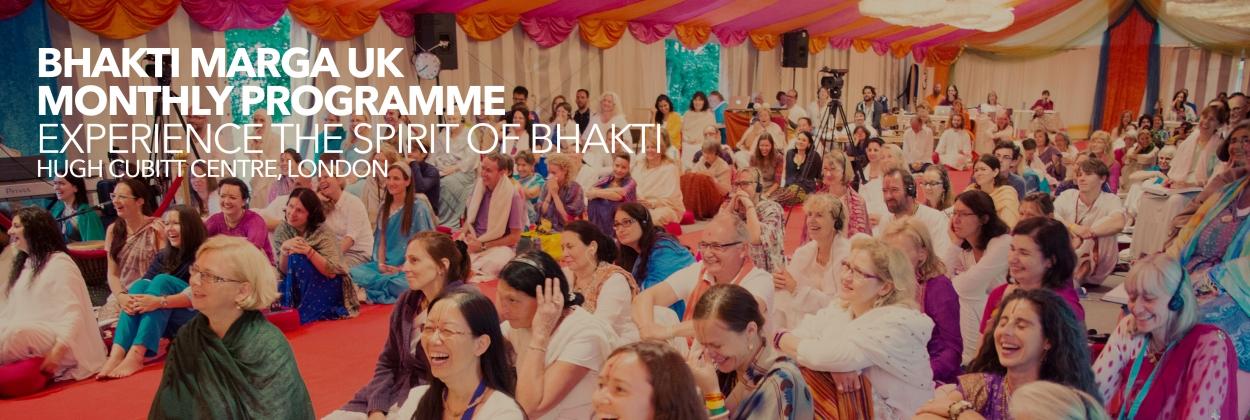 Bhakti, Community