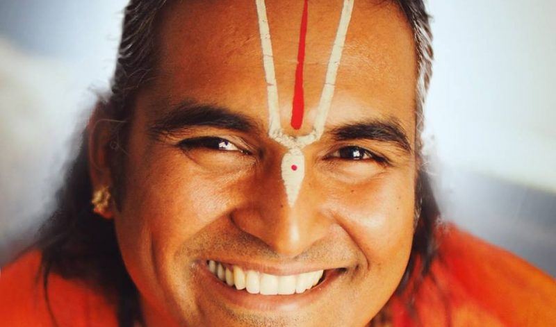 Paramahamsa Vishwananda, Satguru, Spiritual Master, Satguru, Kriya Master, Vaishnava Acharaya