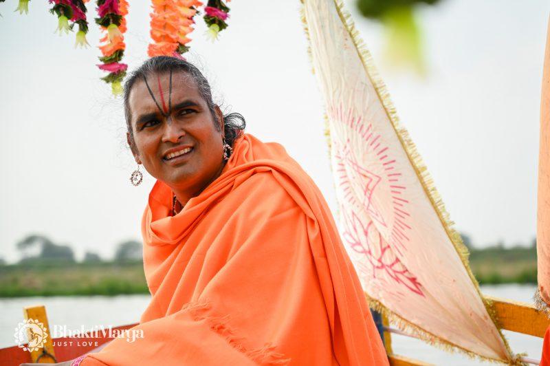 Following more than one guru