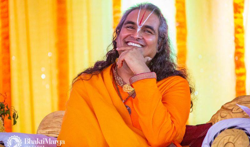 how to find a guru