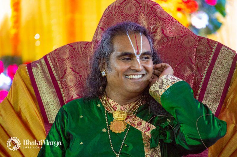 how to meet a guru