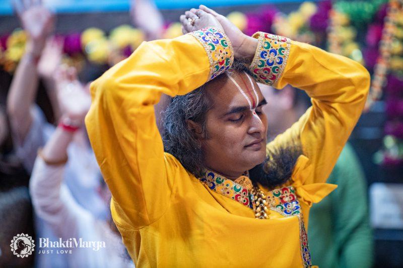 Is the guru enlightened