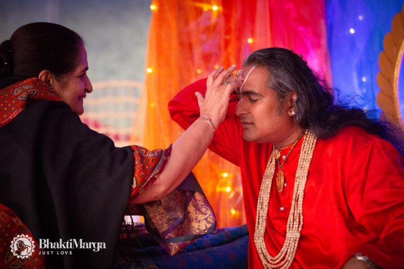 Guru devotee relatonship