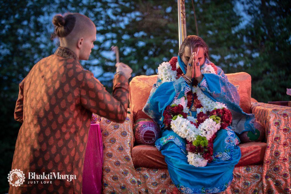venerate the Guru